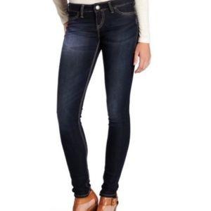 Silver Jeans Size 28 Suki Jeggings
